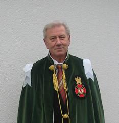 Karl-Heinz Benteler