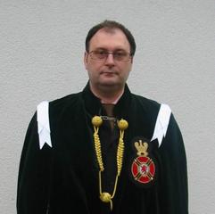 Alfred Degen