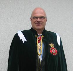 Ralf Leweke