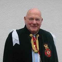 Wolfgang Leweke