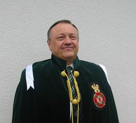 Hubert Mohr