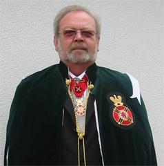 Bernhardt Schmidt
