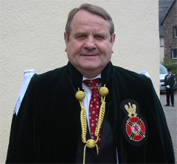 Günter Sting