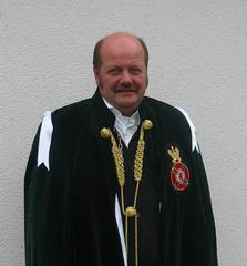Ulrich Wolfkühler