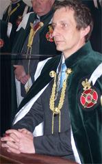 Maximilian Mumm